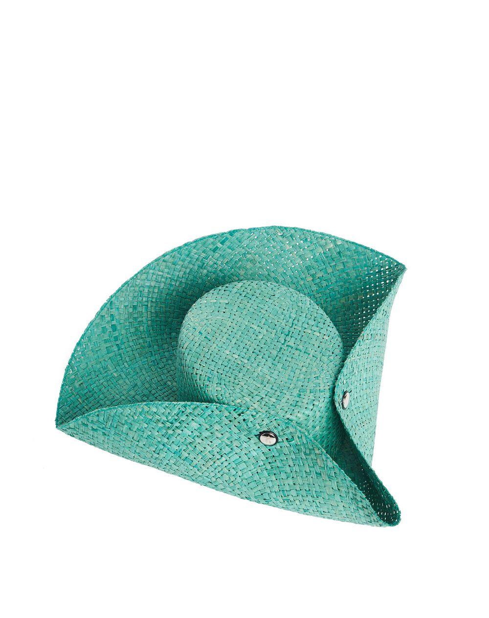 STRAW HAT - Lanvin