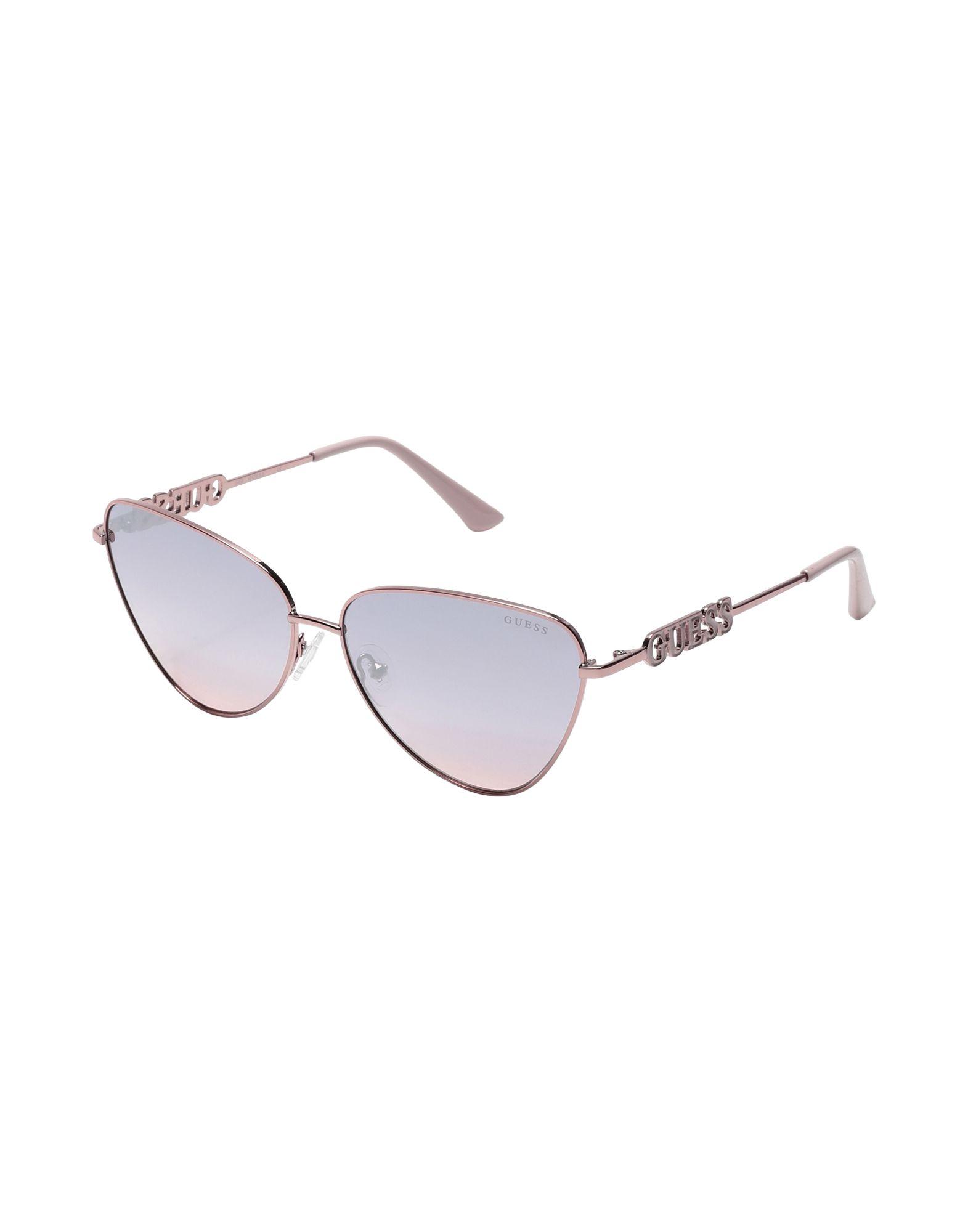 Фото - GUESS Солнечные очки объективы и линзы
