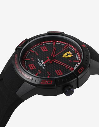 Scuderia Ferrari Online Store - Gift set of two Apex quartz watches - Quartz Watches