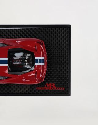 Scuderia Ferrari Online Store - Ferrari 458 Speciale 1:43 scale model - Car Models 01:43