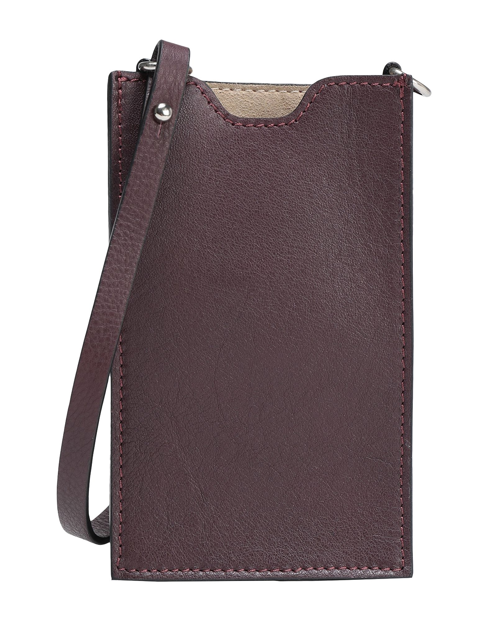 8 by YOOX Сумка через плечо 8 by yoox сумка на плечо