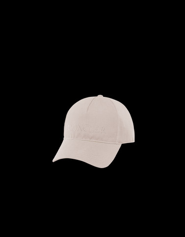 BASEBALL HAT Light pink Category BASEBALL HATS Woman