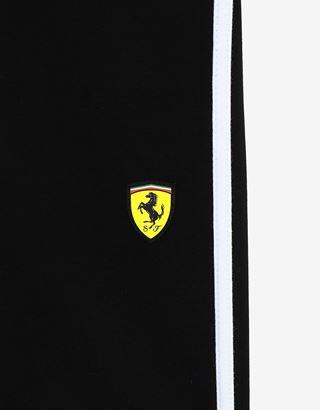 Scuderia Ferrari Online Store - ガールズ プントミラノ レギンス コントラストディテール - ジョギングパンツ