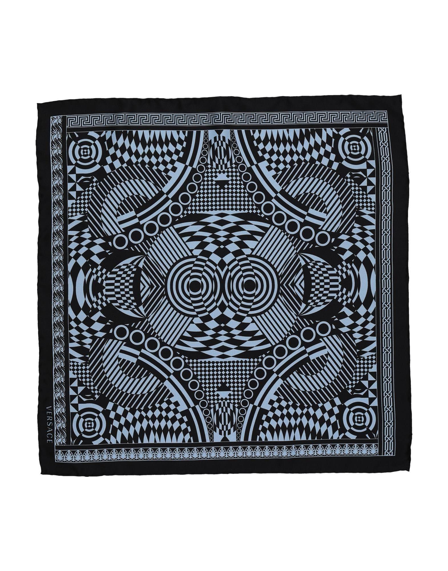 VERSACE Платок платок versace collection