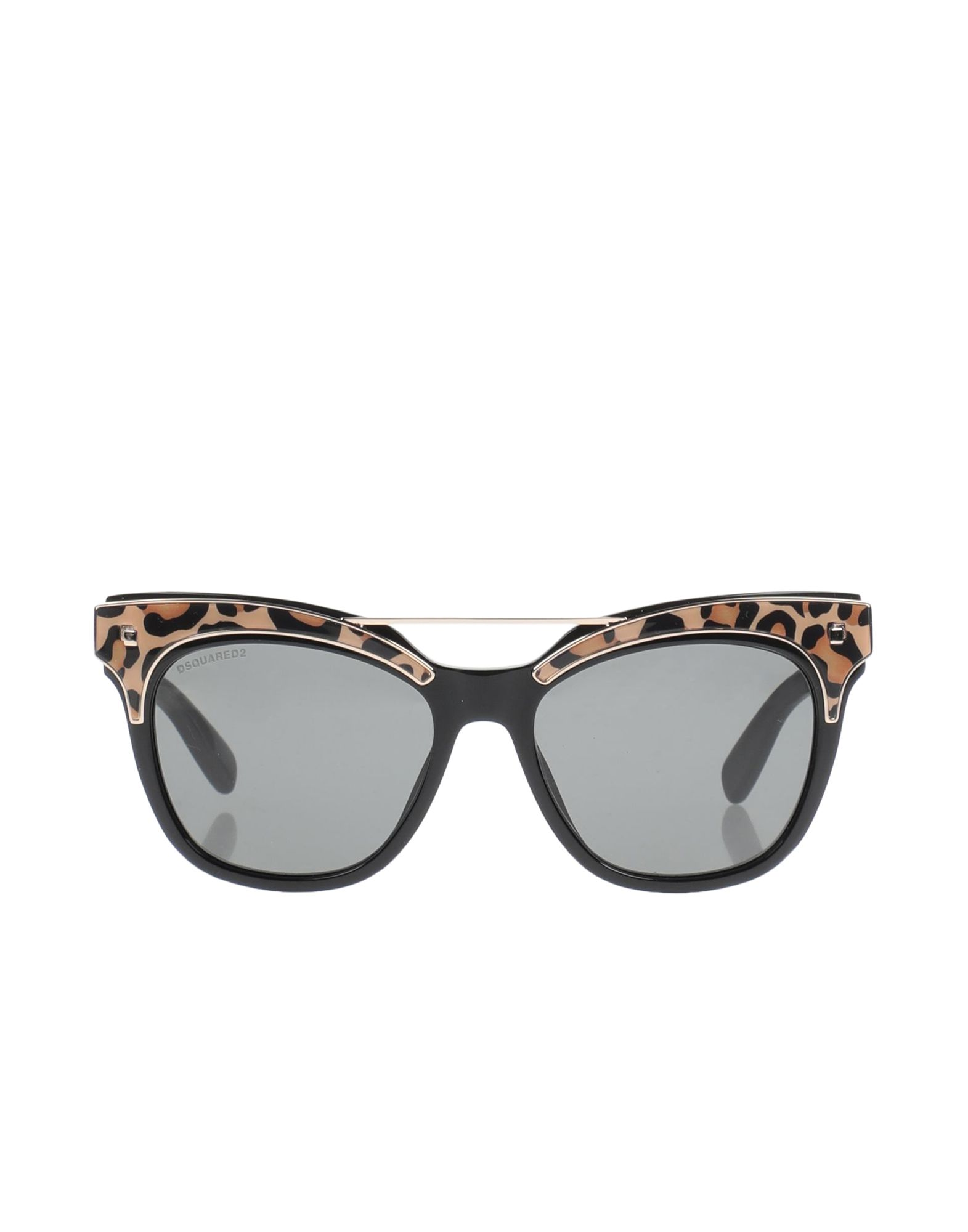DSQUARED2 Солнечные очки кафа франц очки водителя поляризационные мужские коричневая линза сf919