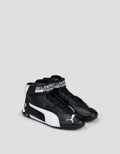 Puma Scuderia Ferrari Race R-Cat Mid shoes for men