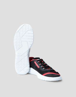 Scuderia Ferrari Online Store - Scuderia Ferrari Replicat-X 1.8 shoes for men - Active Sport Shoes