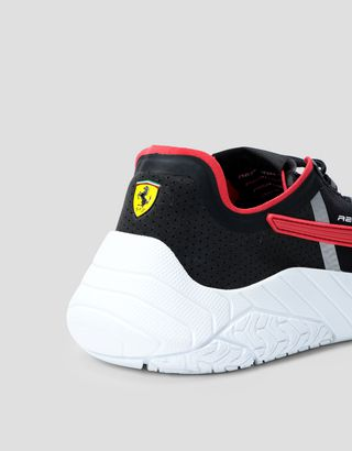 Scuderia Ferrari Online Store - Men's Scuderia Ferrari Replicat-X 1.8 shoes - Active Sport Shoes