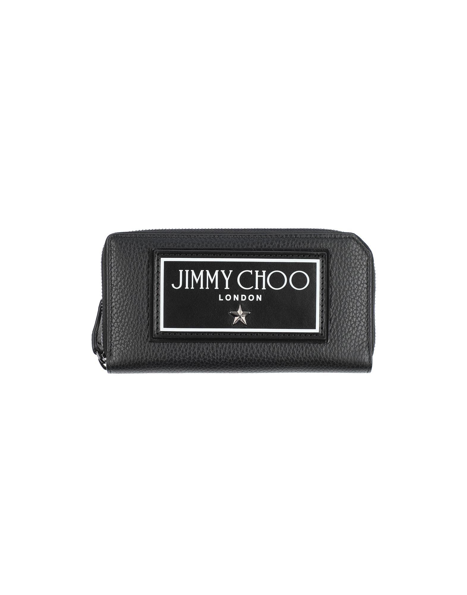 цена на JIMMY CHOO Бумажник
