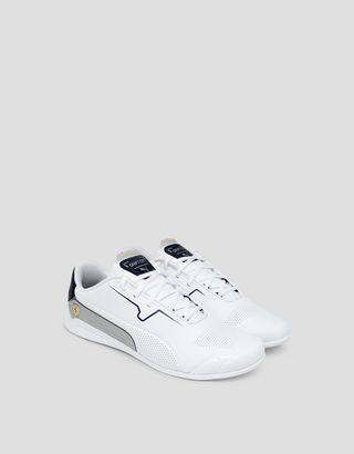 Scuderia Ferrari Online Store - Puma Scuderia Ferrari Race Drift Cat 8 shoes - Active Sport Shoes