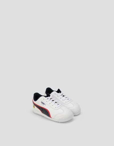 Puma Scuderia Ferrari Roma shoes for infants