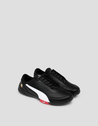 chaussure puma rouge ferrari