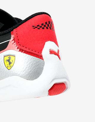 Scuderia Ferrari Online Store - Infant Puma Scuderia Ferrari Race Drift Cat 8 V Shoes - Active Sport Shoes