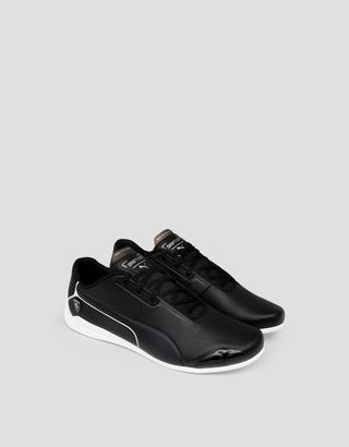 Scuderia Ferrari Online Store - Men's Puma Scuderia Ferrari Drift Cat 8 Shoes - Active Sport Shoes