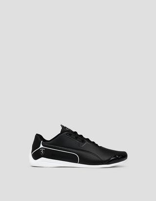 Scuderia Ferrari Online Store - Men's Puma Scuderia Ferrari Drift Cat 8 Shoes - Active Sport Shoes