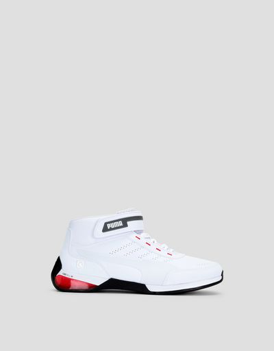 Puma Scuderia Ferrari Kart Cat X Mid shoes for men