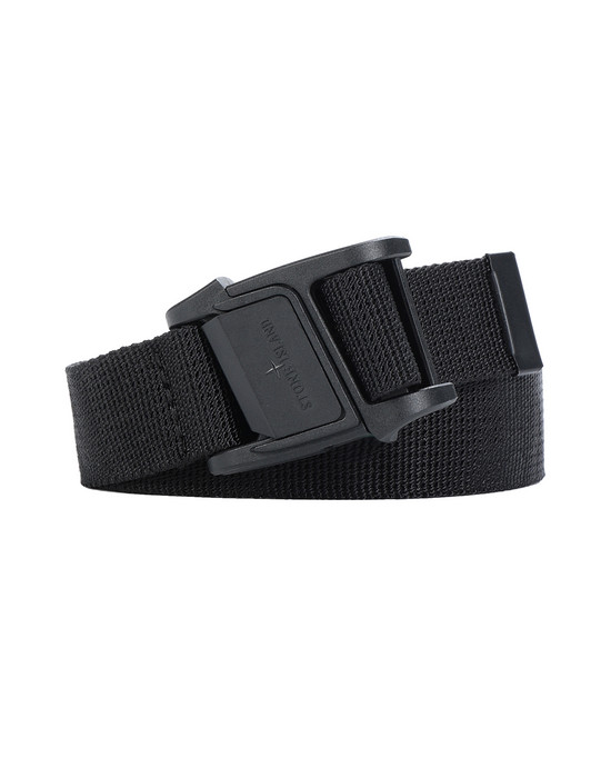 STONE ISLAND 94863 Belt Man Black