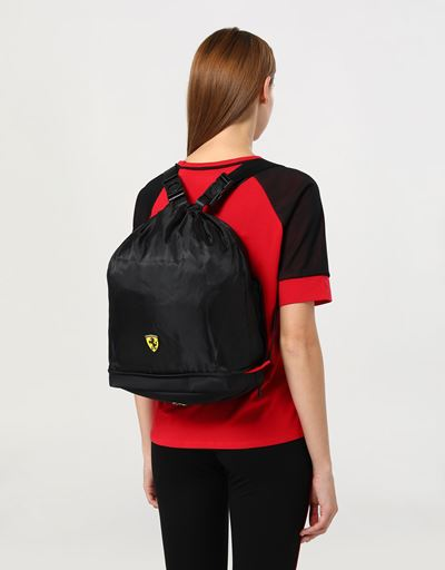 Institutional convertible bag/backpack