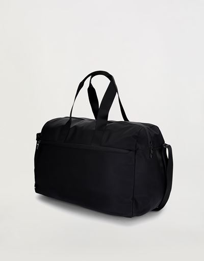 Institutional travel bag with Shield