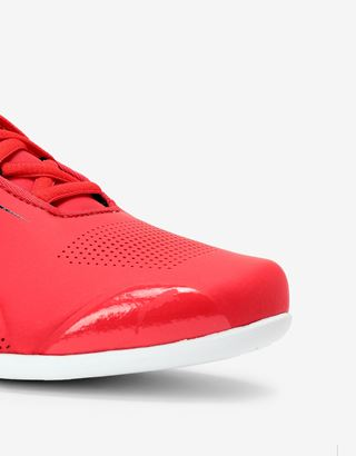 Scuderia Ferrari Online Store - Puma Scuderia Ferrari Race Drift Cat 8 shoes for boys - Active Sport Shoes