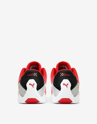 Scuderia Ferrari Online Store - Boys' Puma Scuderia Ferrari Race Drift Cat 8 Shoes - Active Sport Shoes
