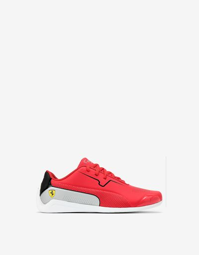 Boys' Puma Scuderia Ferrari Race Drift Cat 8 Shoes