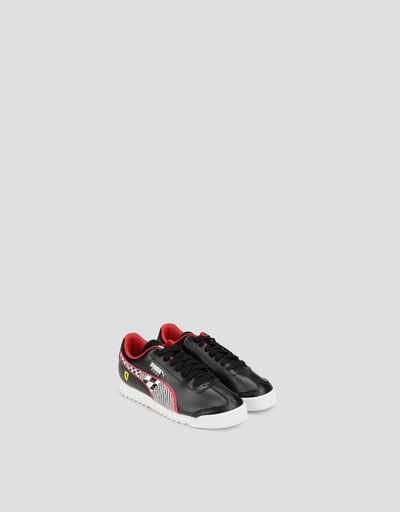 Puma Scuderia Ferrari Roma shoes for boys