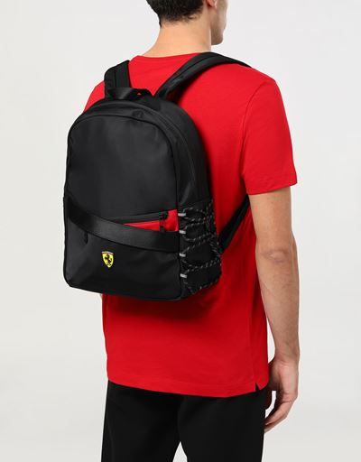 Institutional rucksack with Shield