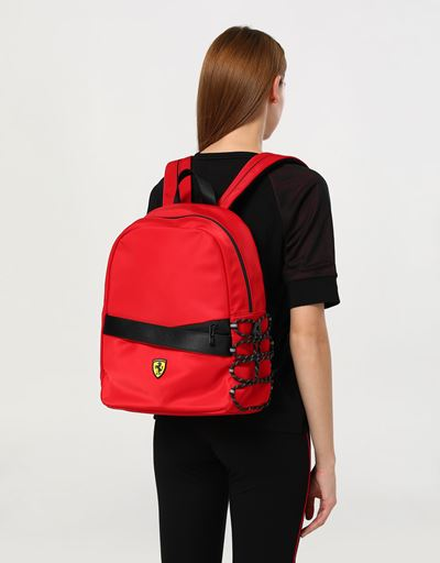 Institutional backpack with Shield