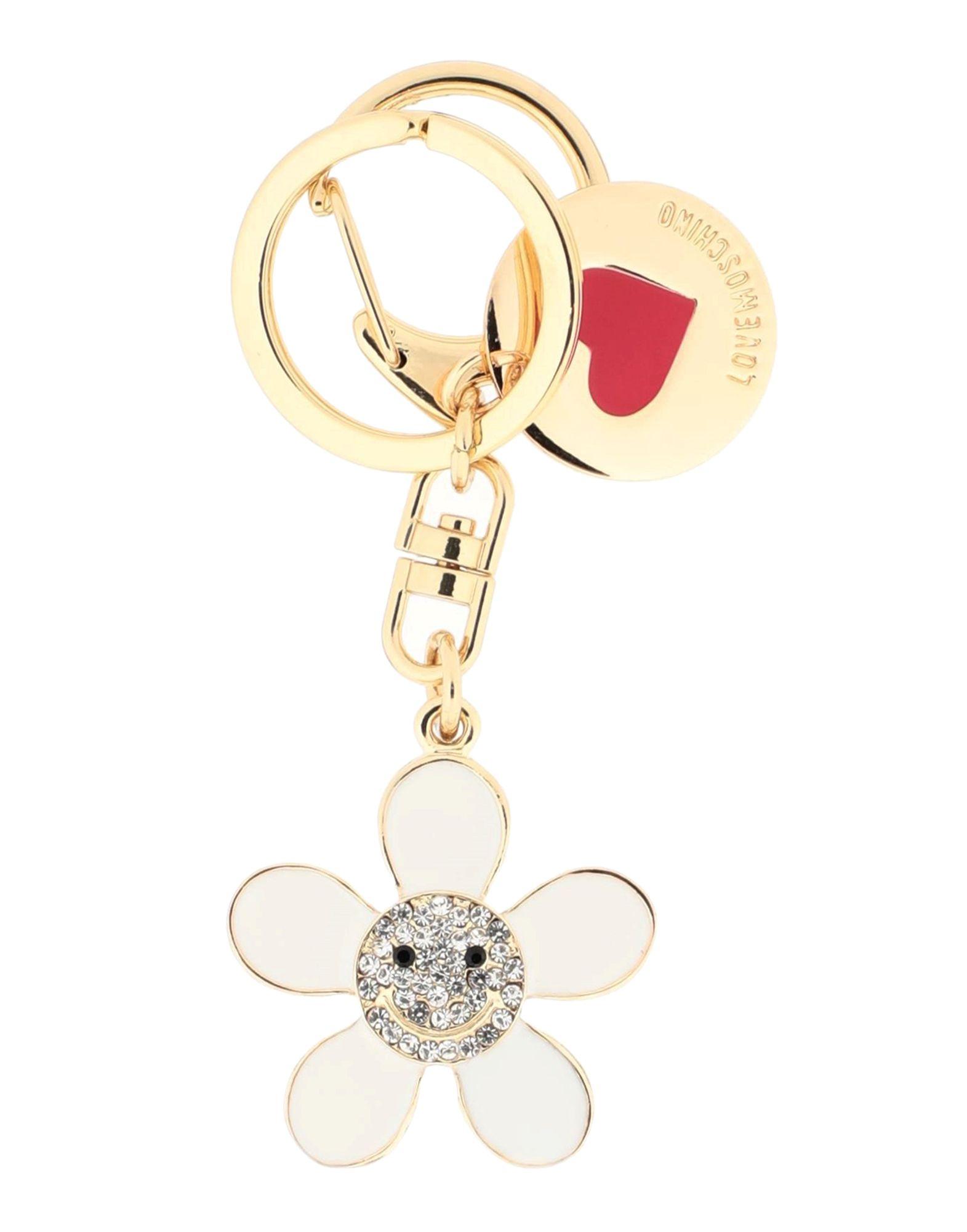 LOVE MOSCHINO Брелок для ключей