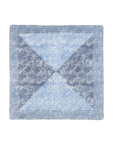 Фото - Мужской платок BROOKSFIELD грифельно-синего цвета