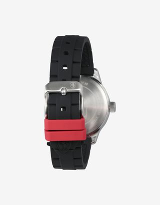 Scuderia Ferrari Online Store - Black Pitlane children's watch - Quartz Watches