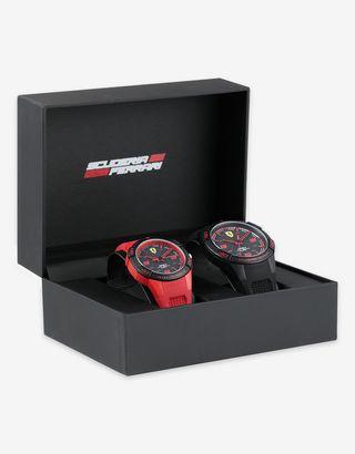 Scuderia Ferrari Online Store - Apex ウォッチ 44&38mmダイヤル - クオーツ時計
