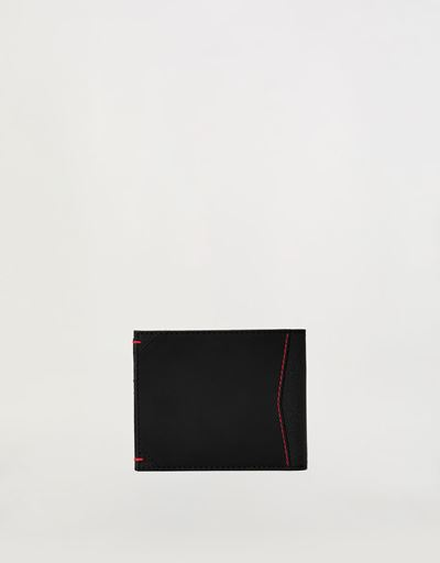 Hyperformula horizontal wallet, Made in Italy