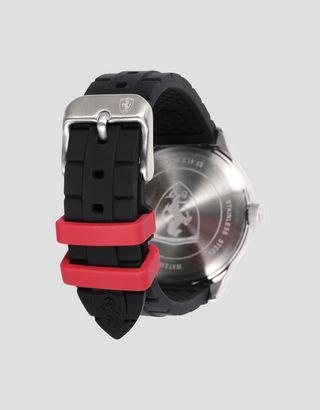Scuderia Ferrari Online Store - Pitlane children's watch with Ferrari Enzo 1:64 scale model - Quartz Watches