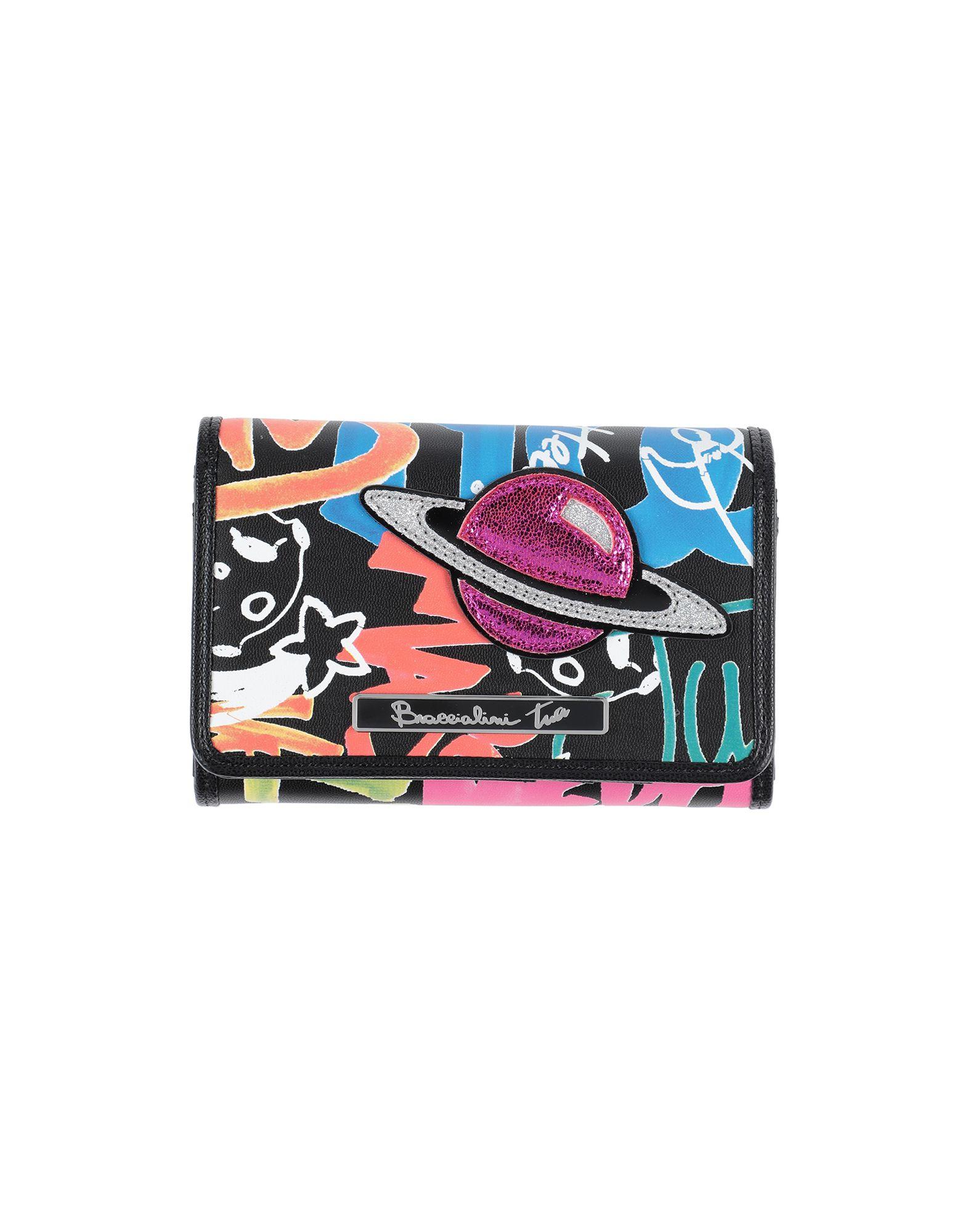 TUA BY BRACCIALINI Бумажник рюкзак braccialini braccialini br001bwzkm59