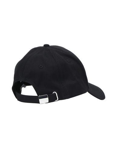 Фото 2 - Головной убор черного цвета