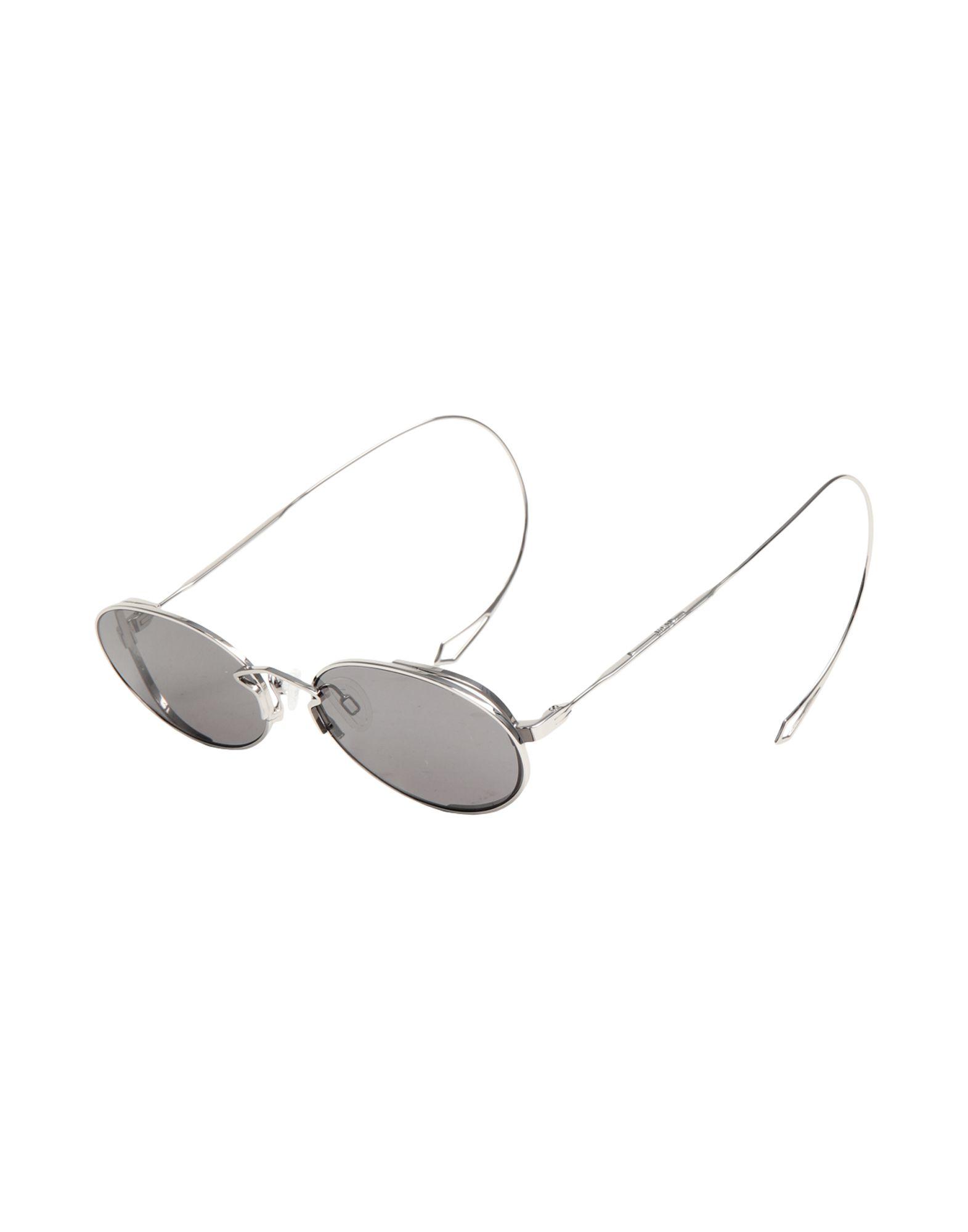 цена McQ Alexander McQueen Солнечные очки онлайн в 2017 году