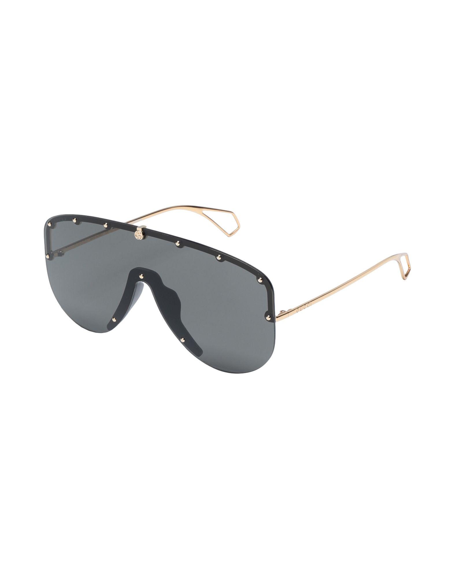 GUCCI Солнечные очки dior солнечные очки