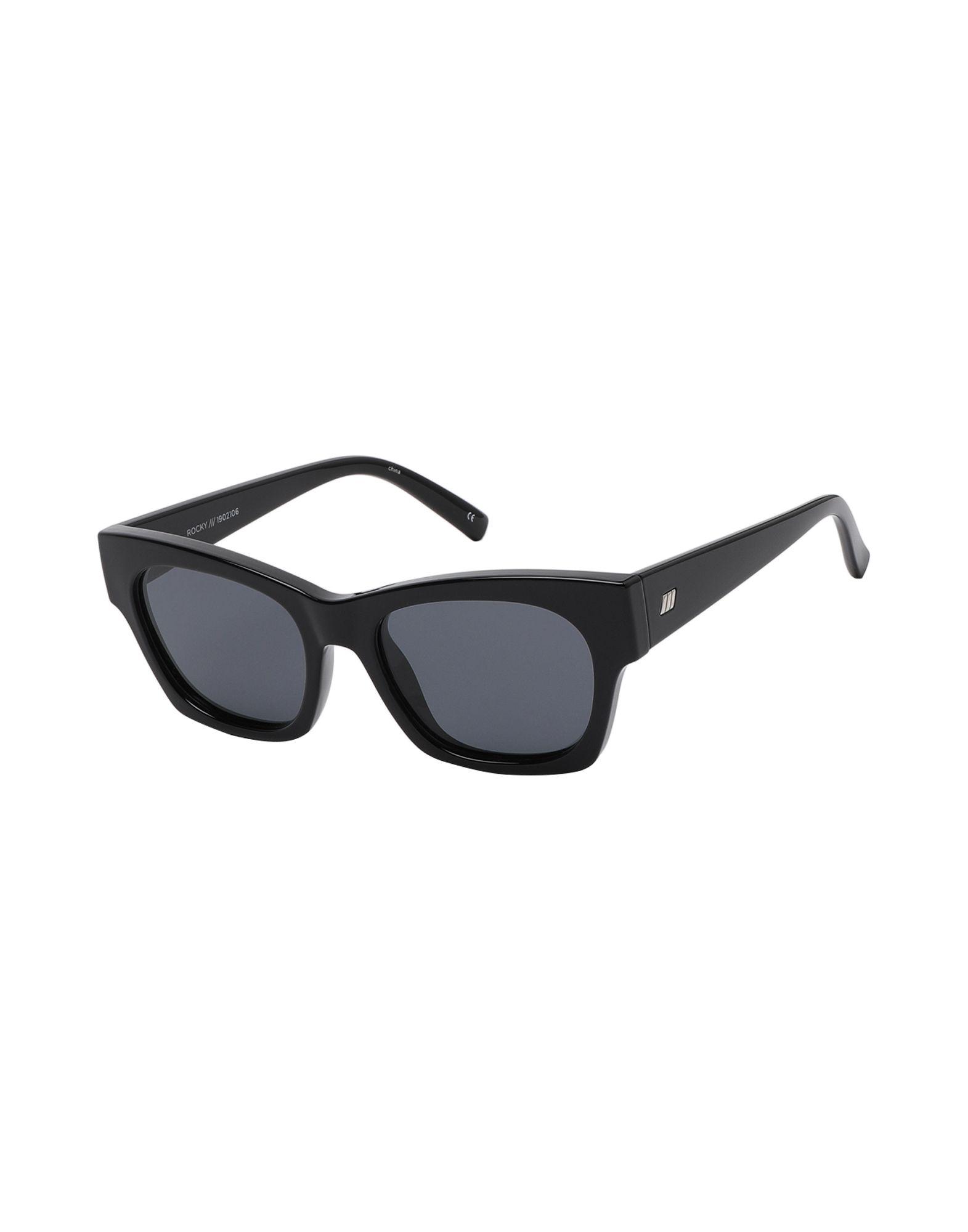LE SPECS Солнечные очки кафа франц очки водителя поляризационные мужские коричневая линза сf919