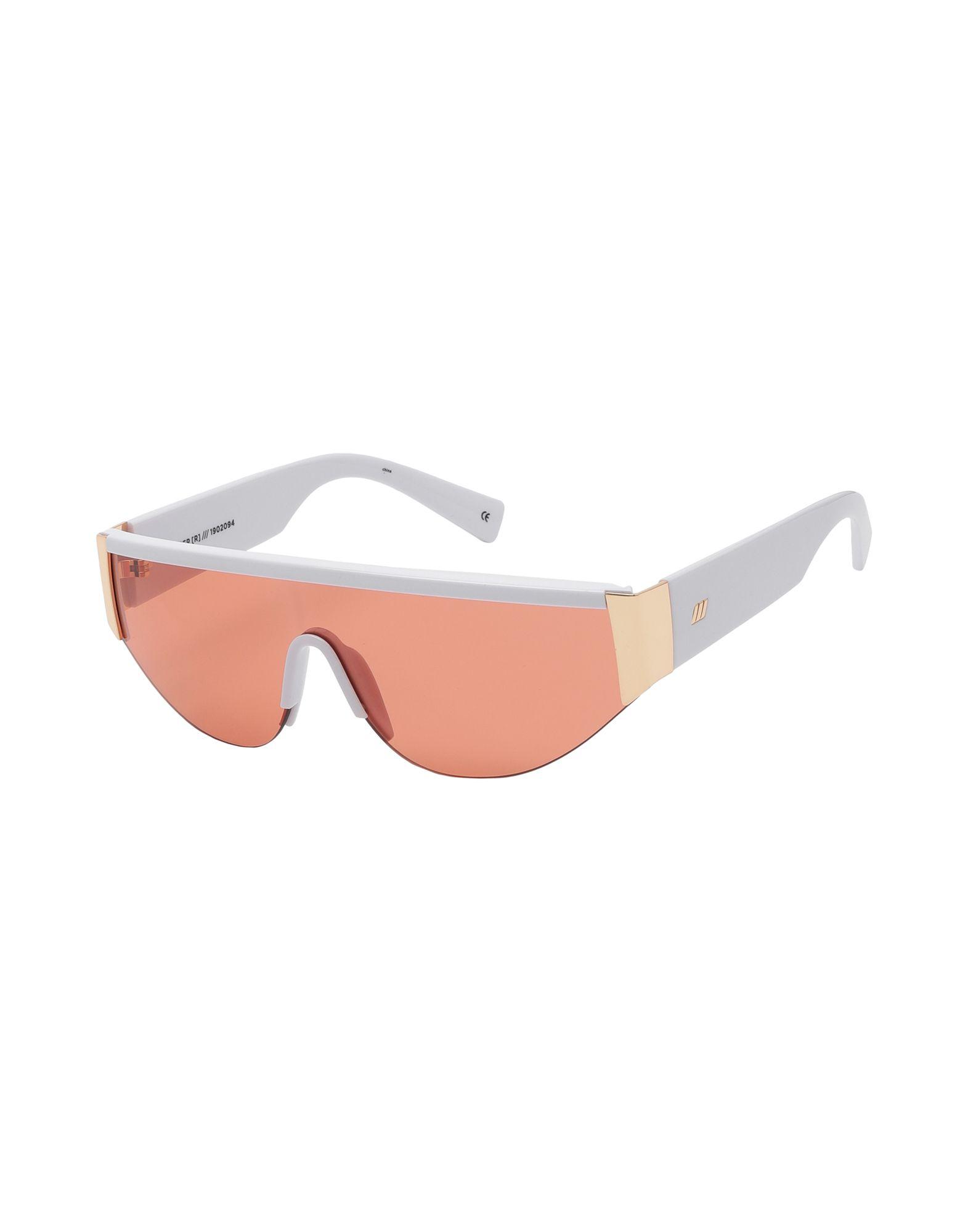 LE SPECS Солнечные очки dior солнечные очки