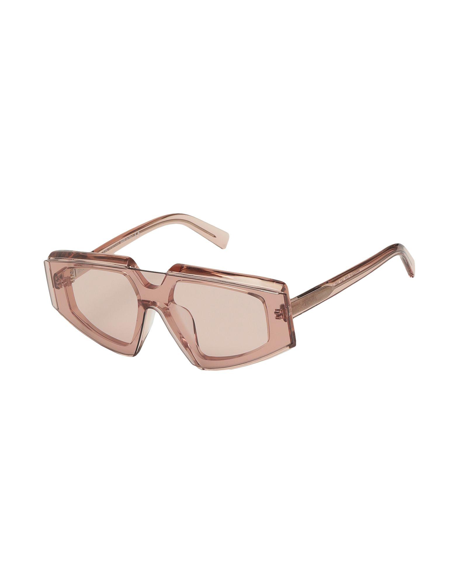 SPORTMAX Солнечные очки недорого