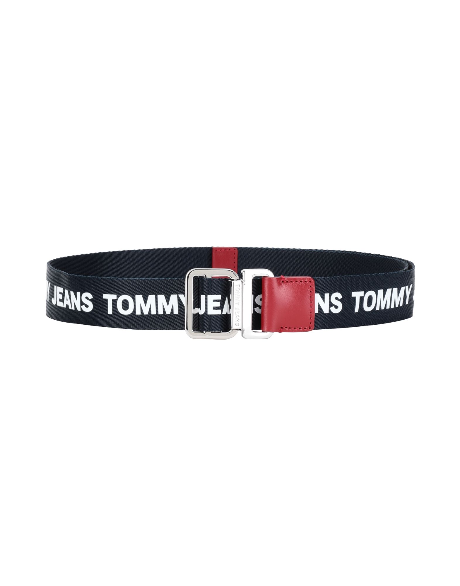 TOMMY JEANS Ремень джинсы tommy jeans tommy jeans to052ewzfw24