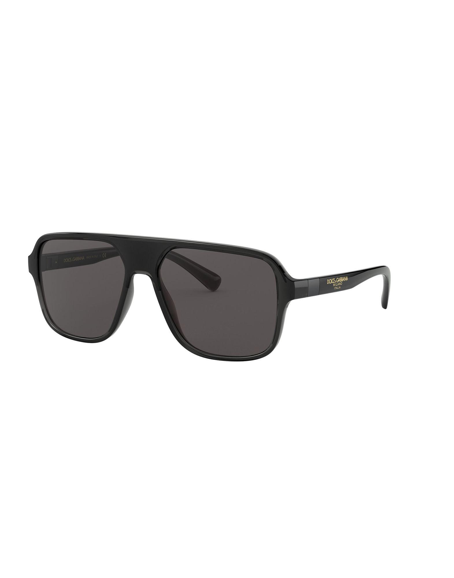 DOLCE & GABBANA Солнечные очки dior солнечные очки