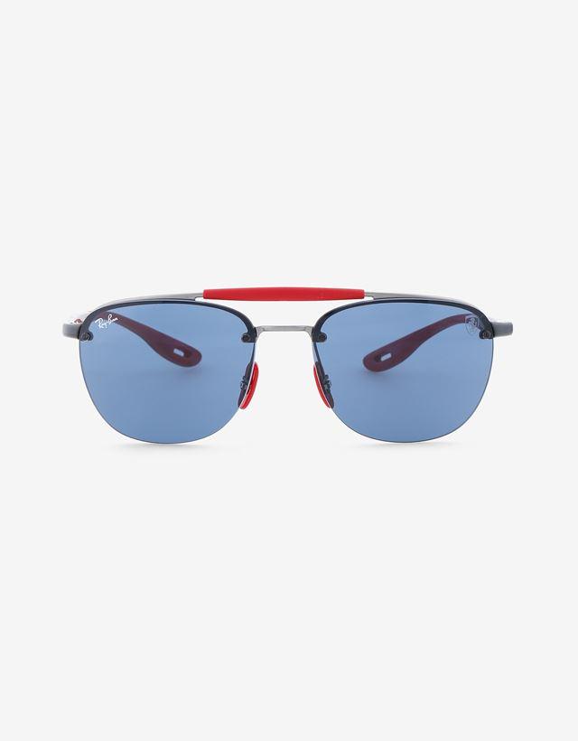 Scuderia Ferrari Online Store - Ray-Ban for Scuderia Ferrari RB3662M - Sunglasses