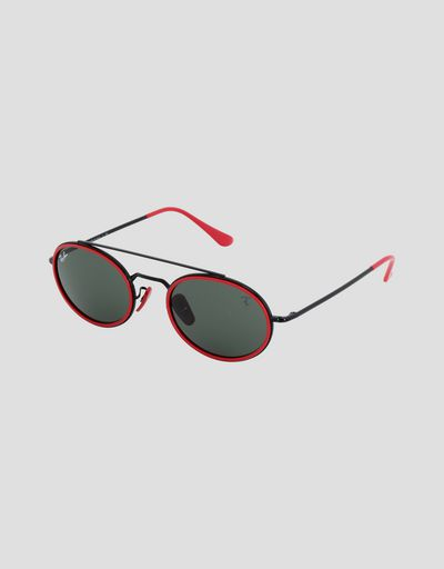 Ray-Ban for Scuderia Ferrari 0RB3847M