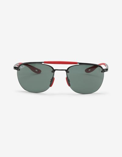 Ray-Ban for Scuderia Ferrari RB3662M