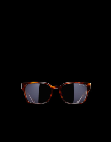 EYEWEAR Dark brown Eyewear Man