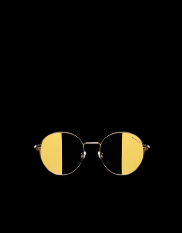 EYEWEAR Gold Eyewear Woman