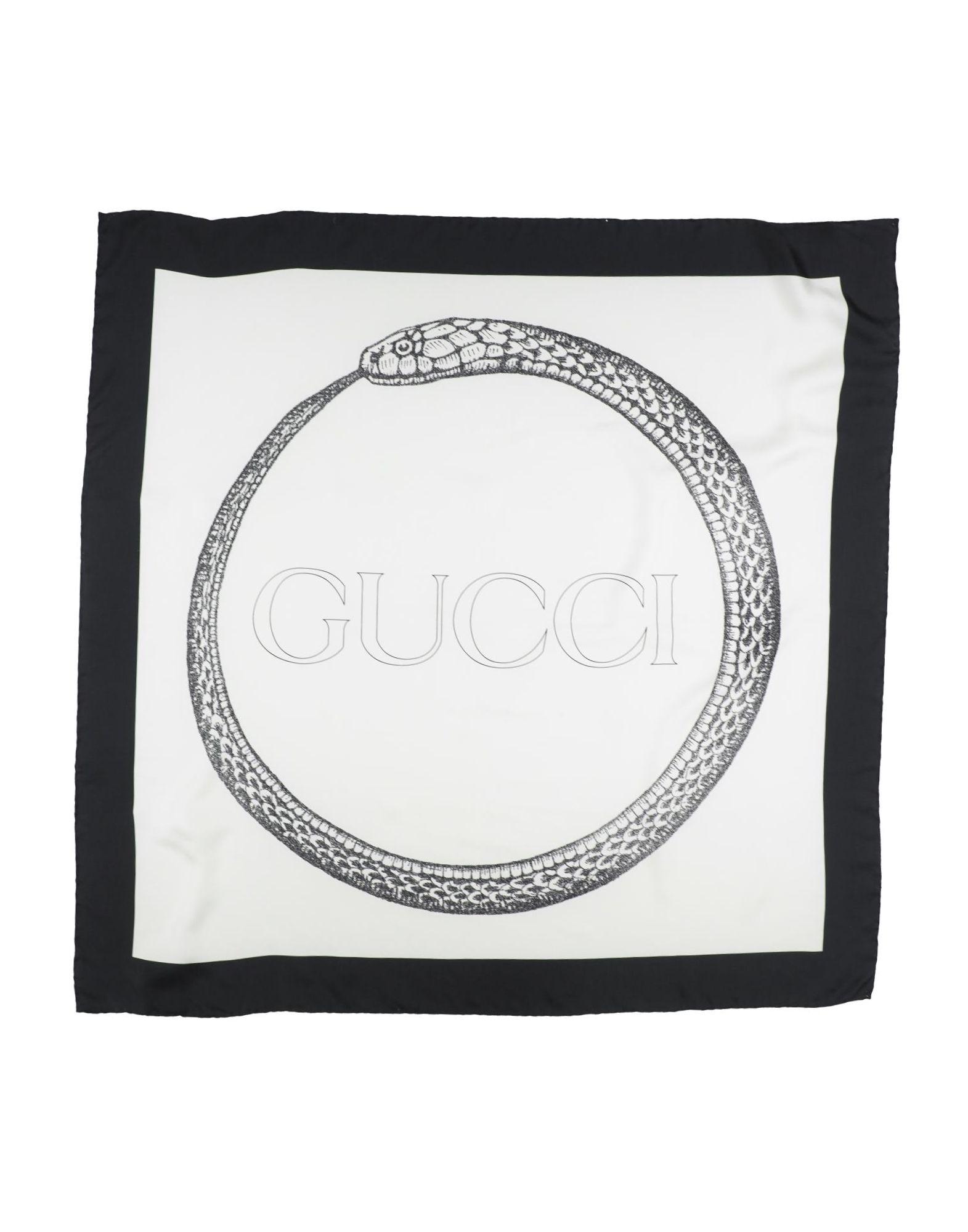 GUCCI Платок gucci платок